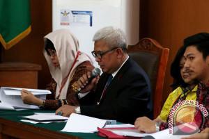 KPK: Tidak Benar Setya Novanto Telah Ditahan