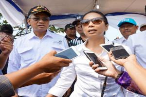 Menteri BUMN: Lampung Miliki Potensi Besar Pariwisata