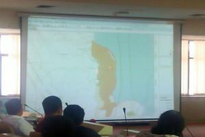 HNSI Lampung Timur Tetap Tolak Penambangan Pasir Laut
