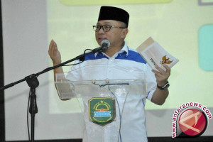 MPR: Selesaiakan Tiga Agenda Indonesia Negara Besar