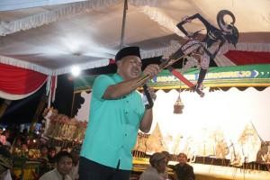 Bupati: Muharram Momentum Untuk Introspeksi Diri