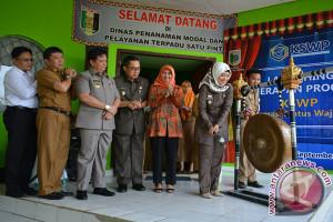 Kanwil DJB Bengkulu-lampung Luncurkan Program KSWP