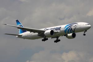 Maskapai Mesir hentikan penerbangan ke wilayah Kurdi
