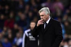 Ancelotti dipecat setelah dipermalukan PSG