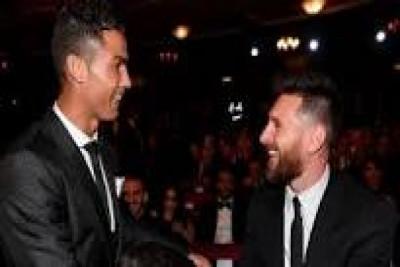 Ronaldo pemain terbaik dunia