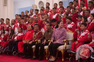 Presiden: Atlet Para Games Indonesia Luar Biasa
