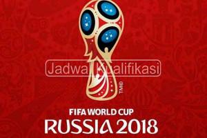 Jadwal Kualifikasi Piala Dunia Zona Eropa