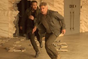 """Penembakan Las Vegas, permadani merah untuk """"Blade Runner 2049"""" dibatalkan"""