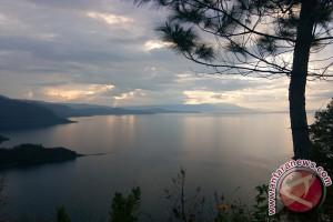 Presiden: Semua Kawasan Danau Toba Sangat Cantik