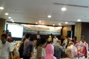 Masyarakat Pers Lampung Deklarasikan Netralitas dan Independensi