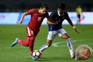 Indra: Banyak Peluang Gol Terbuang Hadapi Kamboja