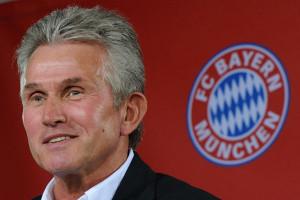Heynckes optimistis pulihkan kepercayaan Bayern Munich