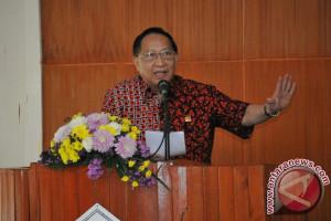 Mangindaan: Tantangan Indonesia Jaga Keragaman Bangsa