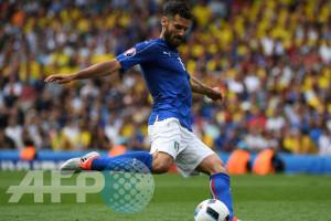 Italia Menuju Playoff Setelah Kalahkan Albania