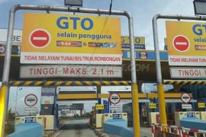 """YLKI: Pengelola Jalan Tol Lebih Diuntungkan Dengan """"e-Toll"""""""