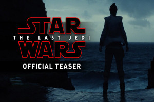 "Trailer ""Star Wars:The Last Jedi"" diputar perdana di pertandingan sepakbola"