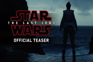 """Trailer """"Star Wars:The Last Jedi"""" diputar perdana di pertandingan sepakbola"""