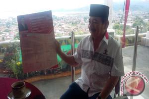 Wali Kota Telah Siapkan Atribut Kampanye Pilgub