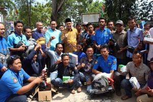 Disnakertrans Lampung Tengah Canangkan Perluasan Kesempatan Kerja