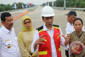 "Jokowi: ""Saya Akan Jadi Orang Batak"""