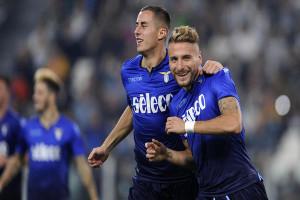 Lazio Akhiri Laju Tidak Terkalahkan di Kandang Milik Juventus