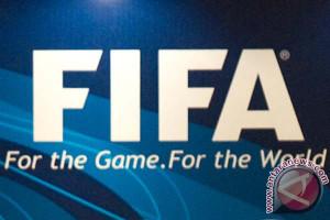 Indonesia Naik Empat Posisi Peringkat FIFA