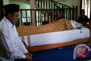 Menag Pimpin Doa Tahlil Jenazah Saiful Hadi