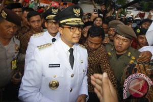 Minister hopes Baswedan governor to every Jakartan