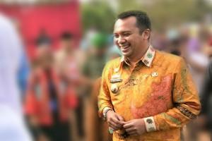Pemprov Lampung Latih 1.440 Tenaga Kerja