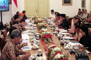 Presiden: Dana Desa Harus Berjalan Optimal