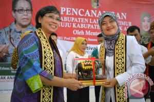 Lampung Timur Gelar Festival Anak