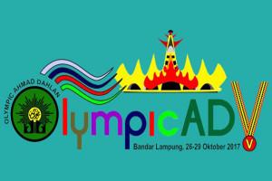 Lampung Tuan Rumah Nasional Olimpiade Ahmad Dahlan