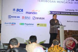 Menteri PPN Dorong Pemda Fokus Atasi Kemiskinan