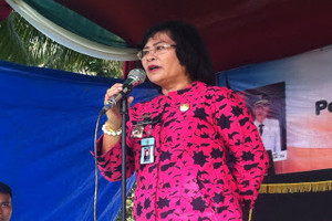 Pemprov Lampung Dukung Pemberdayaan Pedagang Kaki Lima