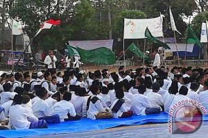 Ribuan Santri Akan Meriahkan Hari Santri di Lampung Timur