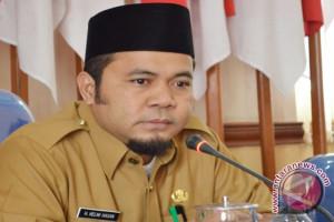Wali Kota Bengkulu Minta Hanura Pertimbangan Keputusan Cawagub Lampung