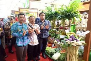 Waykanan Promosikan Buah Belimbing di Hari Pangan Sedunia