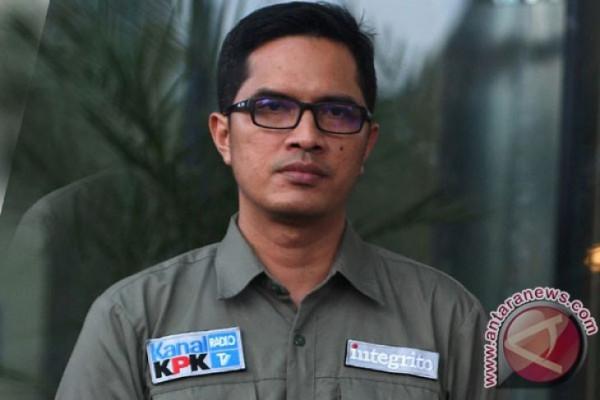 KPK panggil Ketua Golkar Lampung Tengah