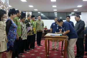 Cakupan Semesta Jaminan Kesehatan Lampung Tercapai 2019