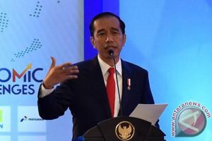 Presiden: pemerintah fokus investasi-SDM dalam APBN 2019