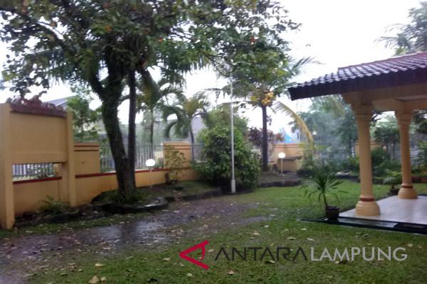 Hujan lebat diprakirakan guyur Lampung