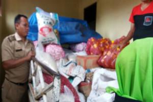 Lampung Timur gelar pasar murah