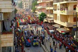 Bantu Kurdi, Turki peringatkan Suriah