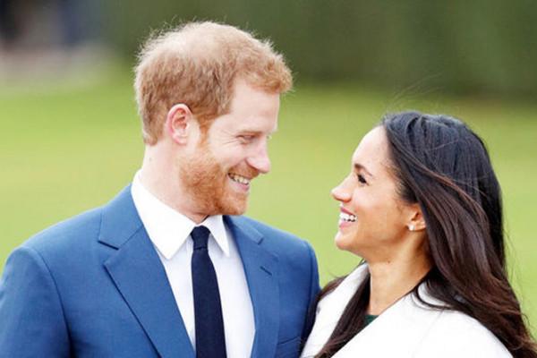 Pernikahan Harry dan Meghan, gabungkan tradisi kerajaan dan gemerlap Hollywood