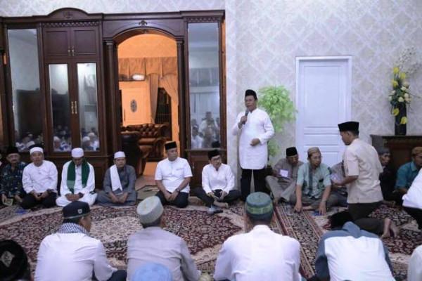 Plt Bupati Lampung Selatan Gelar Doa Bersama