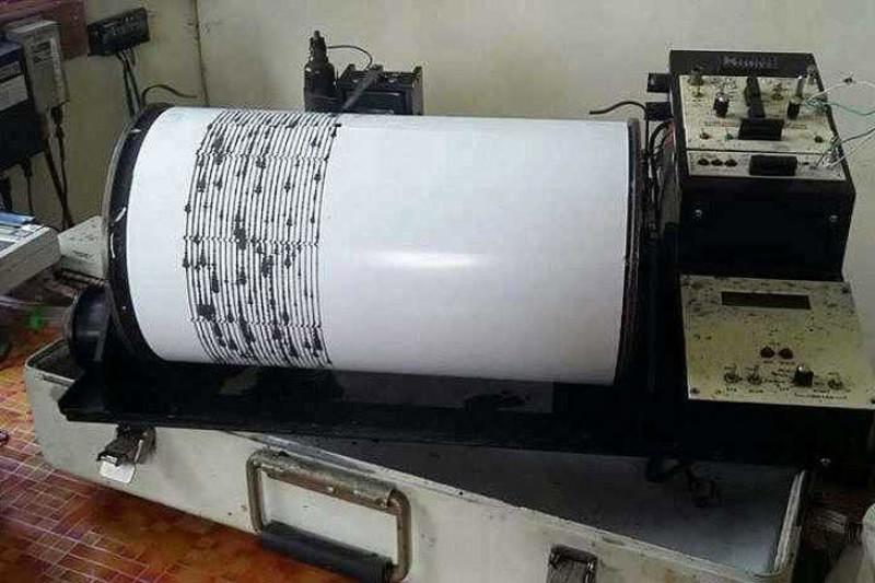 BMKG : Gempa 4,0 SR guncang Pesawaran Lampung