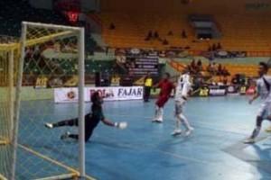 Kejuaraan Futsal Nasional