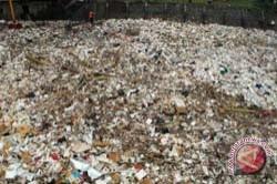 Kemilau Sulawesi VI Sisakan Tumpukan Sampah Plastik
