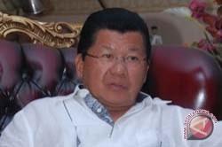 Gubernur Sulbar Fanatik Agama karena Masyumi