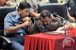 TNI Serahkan Kasus Kapten Tasman ke Kepolisian